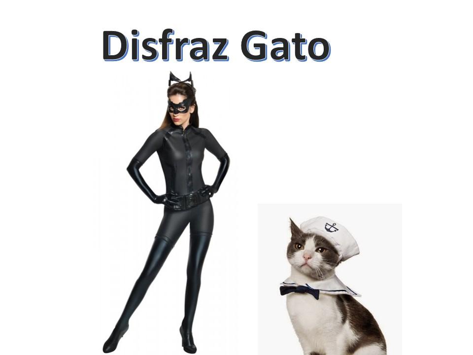 comprar disfraces de gatos